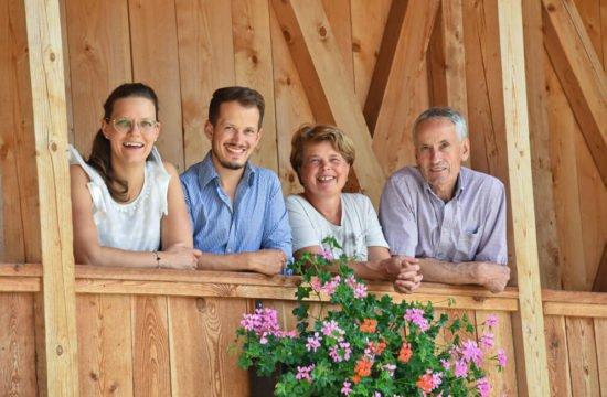 Urlaub auf dem Bauernhof in Südtirol 4